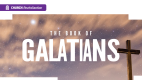 Galatians (11 week series)