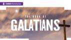 Galatians (11 week series)