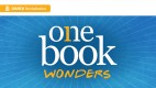 One Book Wonders (5 week series)