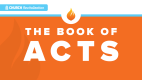 Acts (14 week series)
