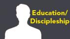 Education/Discipleship Minister