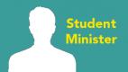 Student Minister
