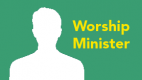 Worship Minister