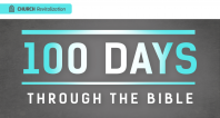 Preaching Points | Bible in 100 Days - Lesson 14