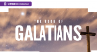 Galatians Lesson 2: The Story of Paul (Part 1)