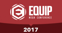 EQUIP 2017 General Session - Keynote Speaker
