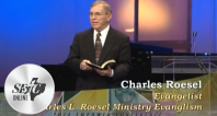 Charles Roesel Sermon