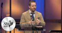 Robert Welch Sermon