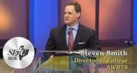 Steven Smith Sermon