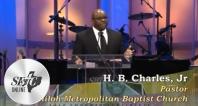 H.B. Charles, Jr Sermon