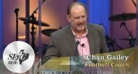 Chan Gailey Sermon
