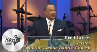 Fred Luter Sermon