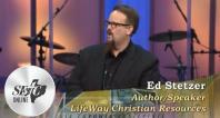 Ed Stetzer Sermon