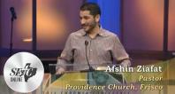 Afshin Ziafat Sermon