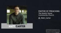Matt Carter- Empower 2017
