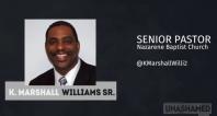 K. Marshall Williams- Empower 2017
