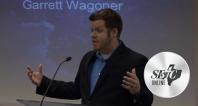 Garrett Wagoner   October 2012