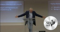 The Transformational Nature of Ministry pt 3
