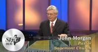 John Morgan Sermon