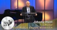 Johnny Hunt Sermon