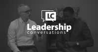Leadership Conversations Introduction - Lance Crowell