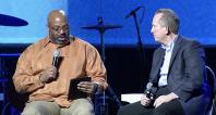 Ministry Conversation - Richard Taylor - Denniis Watson - EC18