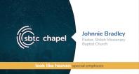 Johnnie Bradley   July 2019