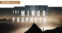 Minor Prophets Sermon 3: God's Answers to Questions About Justice