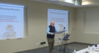 Church Tax Seminar 2019 | IRS Determination of who is a Minister and Benefits