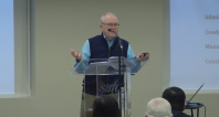 Church Tax Seminar 2019 | Ministers are Exempt from Payroll Withholding