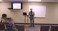 Apoderados 2019 | Transiciones Generacionales en la Iglesia
