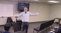 Apoderados 2019 | Para Pastores y líderes - Ministerio o Monasterio