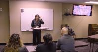 Apoderados 2019 | Cultivando una Cultura de Oración