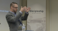 The Call to make Disciples that make Disciples
