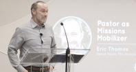 Role of the Pastor | The Role of the Pastor as Missions Mobilizer
