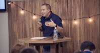 Texas Roundup 2019 | It's More Than a College Ministry - Main Session