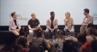 Texas Roundup 2019 | College Ministry in the 21st Century