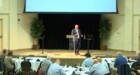 Organizational Health in Revitalization