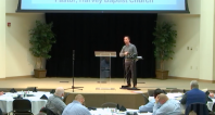Discipleship & Church Revitalization