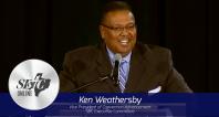 CP Luncheon | Ken Weathersby