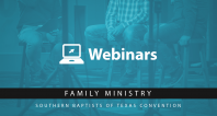 Development within Family Ministry