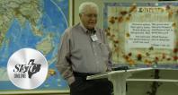 Senior Adult Evangelism