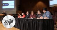 CCC Panel Discussion