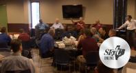 Pastor's Luncheon Panel