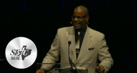 Convention Sermon | Tony Mathews