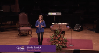 Session 3: Linda & Jennifer Barrick