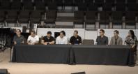 Panel Discussion: CCC 2015
