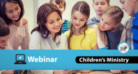 Safeguarding Your Children's Ministry