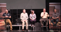 Panel Discussion: Family Ministry