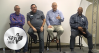 Church Revitalization Retreat 2018 | Panel Discussion